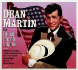 Martin Dean Sings The Great American Songbook