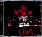 Greenslade Live 1973-1975
