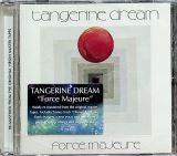 Tangerine Dream Force Majeure -Reissue-