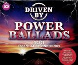 Union Square Driven By Power Ballads - 100 Essential Driving Songs
