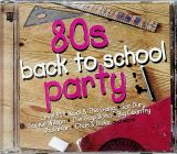 Music Club 80's Back To School Party