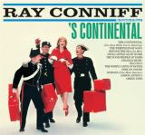 Conniff Ray 'S Continental + So Much In Love