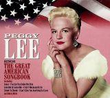 Lee Peggy Sings The Great American
