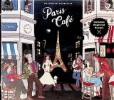 Coast To Coast Paris Café