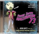 Zappa Frank Halloween 73 (Live In Chicago, 1973 / Highlights)