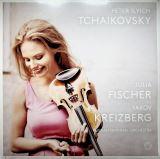 Čajkovskij Petr Iljič Violin Concerto