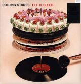 Rolling Stones Let It Bleed (50th Anniversary Limited Edition)