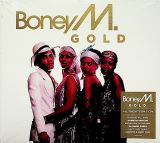 Boney M. Gold