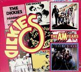 Dickies A&M Years (Bonus Tracks)