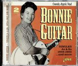 Guitar Bonnie Singles As & Bs 1956-1962 ...and More
