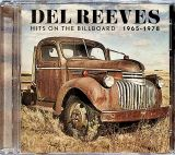 Reeves Del Hits On The Billboard 1965-1978