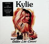 Minogue Kylie Kylie - Golden - Live In Concert