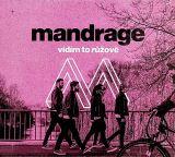 Mandrage Vidím to růžově (Digipack)
