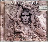 Vai Steve 7th Song (The Seventh Song)