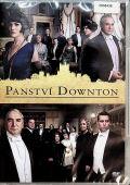Smith Maggie Panství Downton (Downton Abbey)