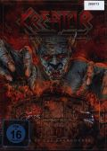 Kreator London Apocalypticon - Live At (Blu-ray+CD)