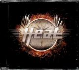 H.E.A.T. H.E.A.T. II (Digipack)