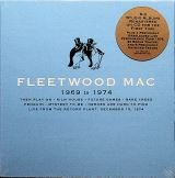 Fleetwood Mac Fleetwood Mac (1969-1974)