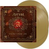 Ayreon-Electric Castle Live And Other Tales (Limited Box Set Gold 3LP)