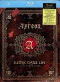 Ayreon-Electric Castle Live And Other Tales (Digipack)