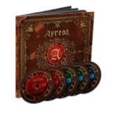 Ayreon-Electric Castle Live And Other Tales (Deluxe Photobook 2CD+2DVD+Blu-ray)