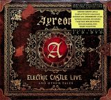 Ayreon-Electric Castle Live And Other Tales (Digisleeve 2CD+DVD)