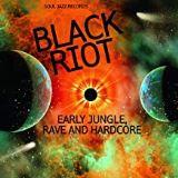 V/A-Black Riot