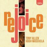 Allen Tony & Hugh Masekela-Rejoice