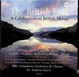 Warner Music British Line: A Celebration Of British Music (16CD)