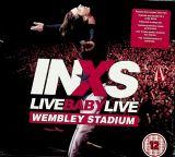 INXS Live Baby Live (Blu-ray + 2CD)