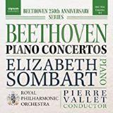 Sombart Elizabeth-Beethoven Piano Concertos