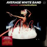 Average White Band Warmer Communication (Clear Vinyl)