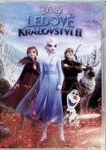 Magic Box Ledové království 2 DVD