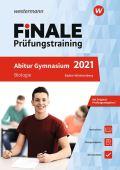 Jost Gotthard FINALE Prüfungstraining 2021:Abitur Baden-Württemberg, Biologie