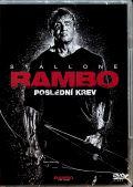 Stallone Sylvester Rambo: Poslední krev (Last Blood)