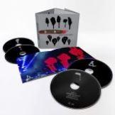 Depeche Mode Spirits In The Forest (2CD+2DVD)