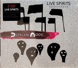 Depeche Mode Live Spirits Soundtrack (2CD)