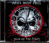 Pell Axel Rudi Sign Of The Times