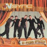 N Sync-No Strings Attached (20th Anniversary Edition, Picture Disc)