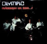 Olympic Prázdniny na Zemi...?