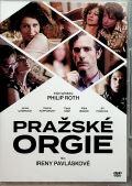 Issová Klára Pražské orgie