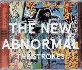 Strokes New Abnormal -O-Card-