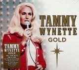 Wynette Tammy Gold (3CD)
