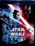 Ford Harrison Star Wars: Vzestup Skywalkera (+bonus disk) (The Rise of Skywalker)
