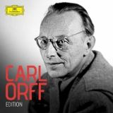 Orff Carl-Carl Orff -.. -Box Set-