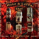 Bjorklof Micke & Lefty feat. Chef-Let The Fire Lead