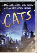 Magic Box Cats DVD