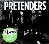 Pretenders Hate For Sale