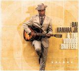 Bai Kamara Jr & The Voodoo Sniffers-Salone