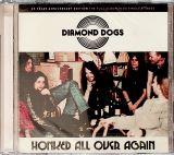 Diamond Dogs Honked All Over Again - Reissue